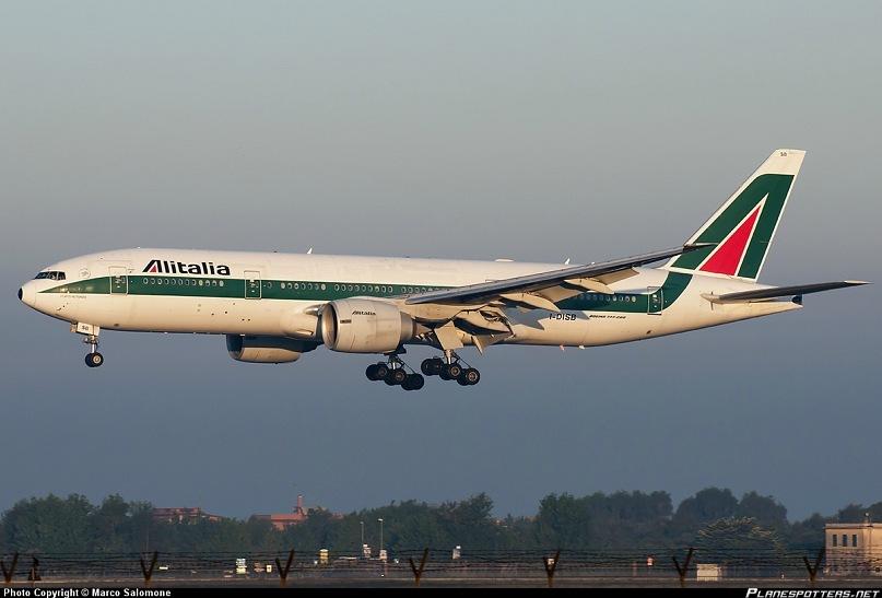 Возврат билетов на самолет alitalia поиск лучших билетов на самолет из москвы