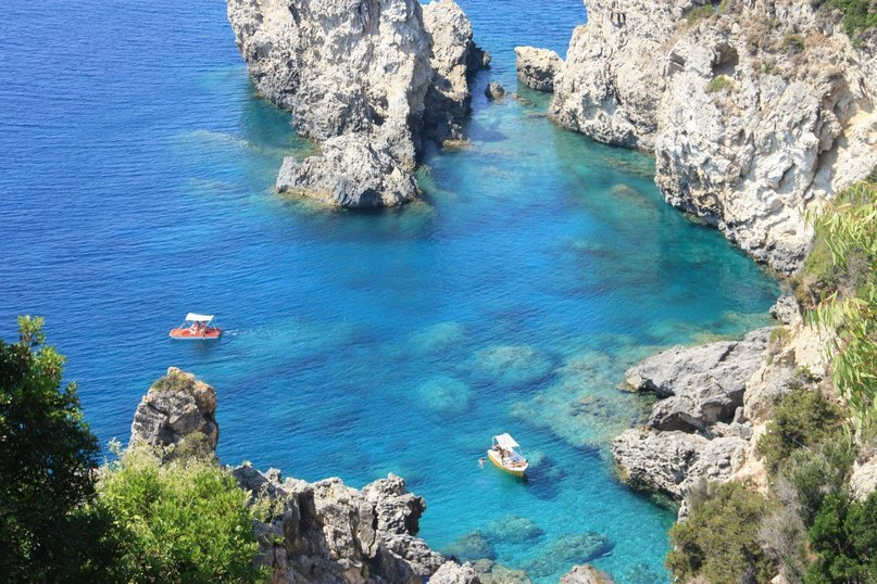 Греция туры цены