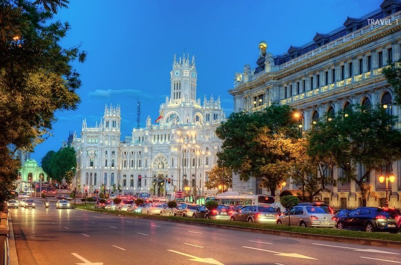 Секс туризм испании расценки